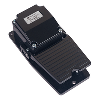 Педаль управления электрическая Spamel FS402