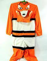 """Костюм детский карнавальный """"Лисы"""", набор из 2-х позиций, костюм лисы"""