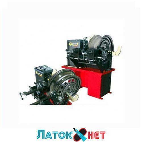 Станок для рихтовки дисков Roller maxi 78 D 00 Atek Makina