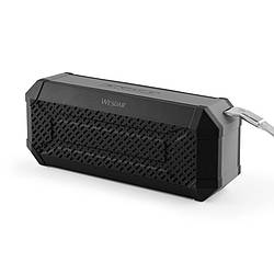 Колонка Bluetooth Wesdar K6 Black