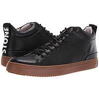 Кроссовки Blackstone Mid Sneaker - RM13 Black - Оригинал