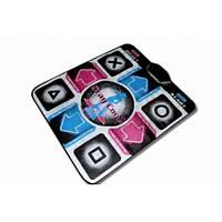 USB танцевальный коврик для ПК PC улучшенный с CD