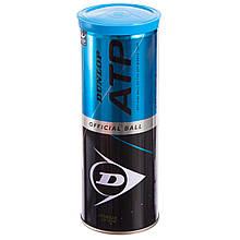 Мяч для большого тенниса DUNLOP ATP