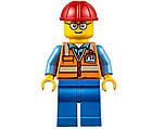 Lego City Автомобиль пожарников 60111, фото 8
