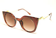 Солнцезащитные женские очки Fendi (копия) 1808 C3 SM