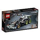 Lego Technic Гоночный автомобиль для побега 42046, фото 2