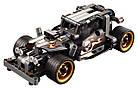 Lego Technic Гоночный автомобиль для побега 42046, фото 3