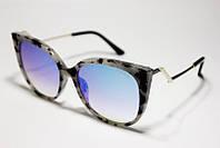 Солнцезащитные женские очки  Fendi (копия) 6477 C5 SM