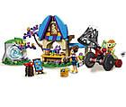 Lego Elves Похищение Софии Джонс 41182, фото 4