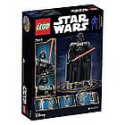 Lego Star Wars Дарт Вейдер 75111, фото 2