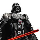 Lego Star Wars Дарт Вейдер 75111, фото 6