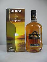Виски односолодовый Jura 10 лет original