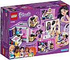 Lego Friends Роскошная комната Эммы 41342, фото 2