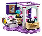 Lego Friends Роскошная комната Эммы 41342, фото 5