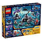 Lego Nexo Knights Штаб Джестро 70352, фото 2