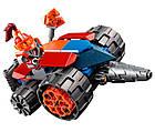 Lego Nexo Knights Штаб Джестро 70352, фото 9