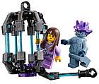 Lego Nexo Knights Штаб Джестро 70352, фото 10