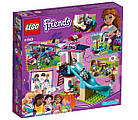 Lego Friends Экскурсия по Хартлейк-Сити на самолёте 41343, фото 2