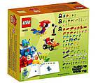 Lego Classic Радостное будущее 10402, фото 2