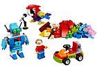 Lego Classic Радостное будущее 10402, фото 3