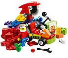Lego Classic Радостное будущее 10402, фото 4