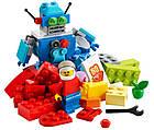 Lego Classic Радостное будущее 10402, фото 5