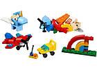 Lego Classic Весёлая радуга 10401, фото 3