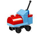 Lego Classic Весёлая радуга 10401, фото 9