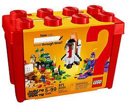 Lego Classic Миссия на Марс 10405