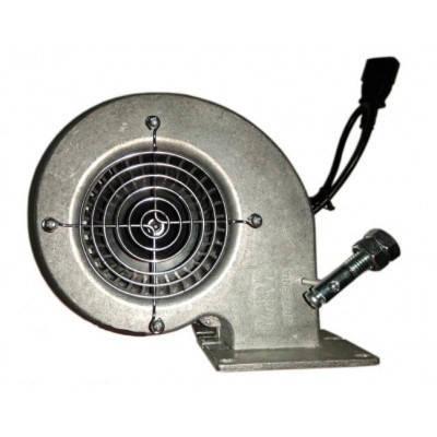 Нагнетательный вентилятор MplusM WPA 03, фото 2