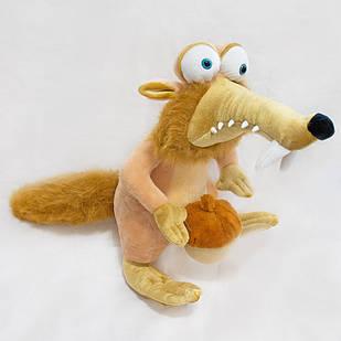 Мягкая игрушка Weber Toys Белка Ледниковый период 47см (255)