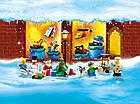 Lego City Новогодний календарь City 60201, фото 3