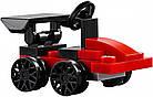 Lego City Новогодний календарь City 60201, фото 7
