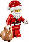 Lego City Новогодний календарь City 60201, фото 8