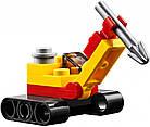 Lego City Новогодний календарь City 60201, фото 9