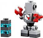 Lego City Новогодний календарь City 60201, фото 10
