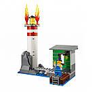 Lego City Пожарный катер 60109, фото 8