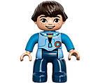 Lego Duplo Стеллосфера Майлза 10826, фото 4