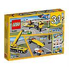 Lego Creator Пилотажная группа 31060, фото 2