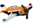 Lego Creator Пилотажная группа 31060, фото 4