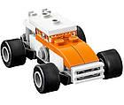 Lego Creator Пилотажная группа 31060, фото 5