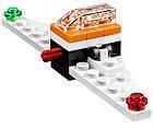 Lego Creator Пилотажная группа 31060, фото 6