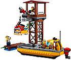 Lego City Вертолёт для доставки грузов в джунгли 60162, фото 6
