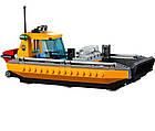 Lego City Вертолёт для доставки грузов в джунгли 60162, фото 7