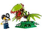 Lego City Вертолёт для доставки грузов в джунгли 60162, фото 9