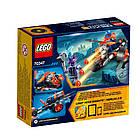 Lego Nexo Knights Самоходная артиллерийская установка королевской гвардии 70347, фото 2