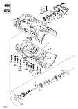 Уплотнительное кольцо Ski-Doo BRP JOINT TORIQUE *RING-O, фото 2