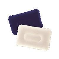 BW Велюр-подушка 67121  надувная, 48-26-10см, 2 цвета