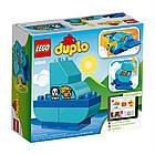 Lego Duplo Мой первый самолёт 10849, фото 2