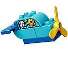 Lego Duplo Мой первый самолёт 10849, фото 5